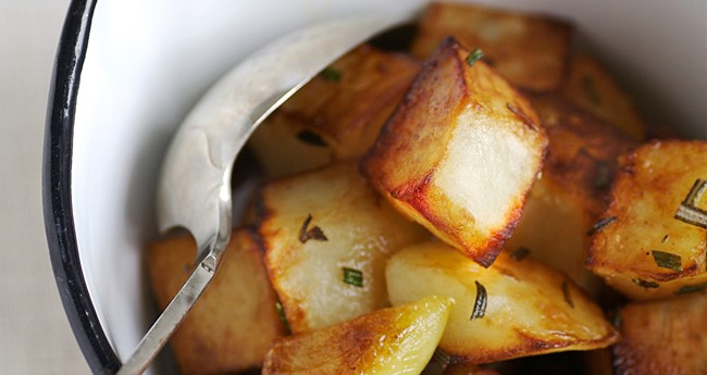 Sauteed potatoes made easy love potatoes saute potatoes recipe made easy forumfinder Image collections