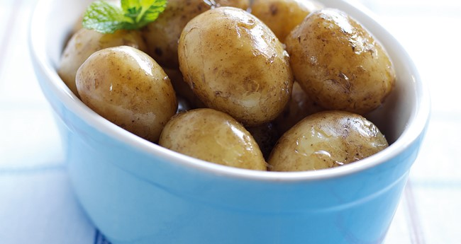 How To Boil Potatoes Love Potatoes
