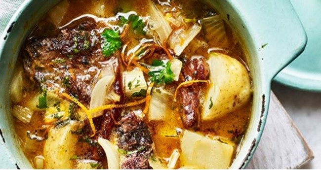 Potato recipe blog how to information love potatoes for Winter entrees