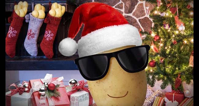 A Perfect Christmas.Perfect Christmas Roast Potatoes Recipe Love Potatoes