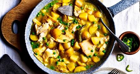 Mealtime Potato Recipes | Love Potatoes