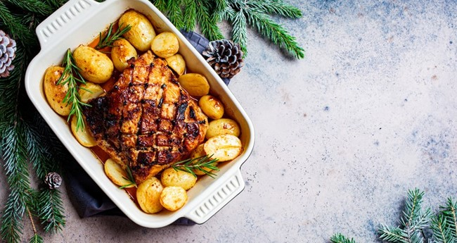 Festive Food collection: your top twenty recipes for Christmas